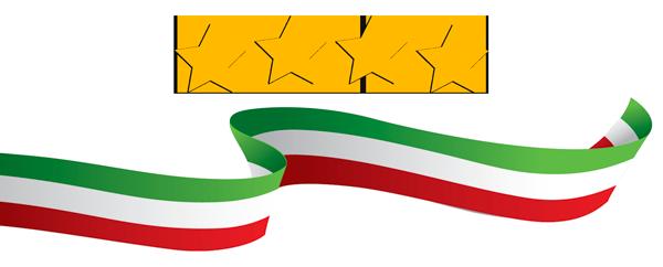 Fascia Italia