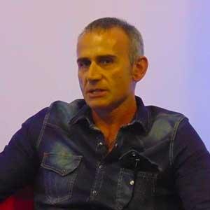 Sergio Mezzina
