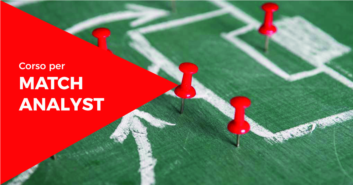 Course for Professional Match Analyst - SBA by Professional