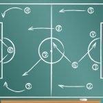 Gabriele Gravina, Gabriele Gravina nuovo presidente della FIGC, Sport Business Academy