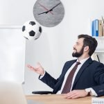 registro federeale provvisorio degli agenti sportivi, Registro Federale Provvisorio degli Agenti Sportivi, Sport Business Academy