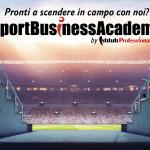 corsi di formazione sportiva sport business academy