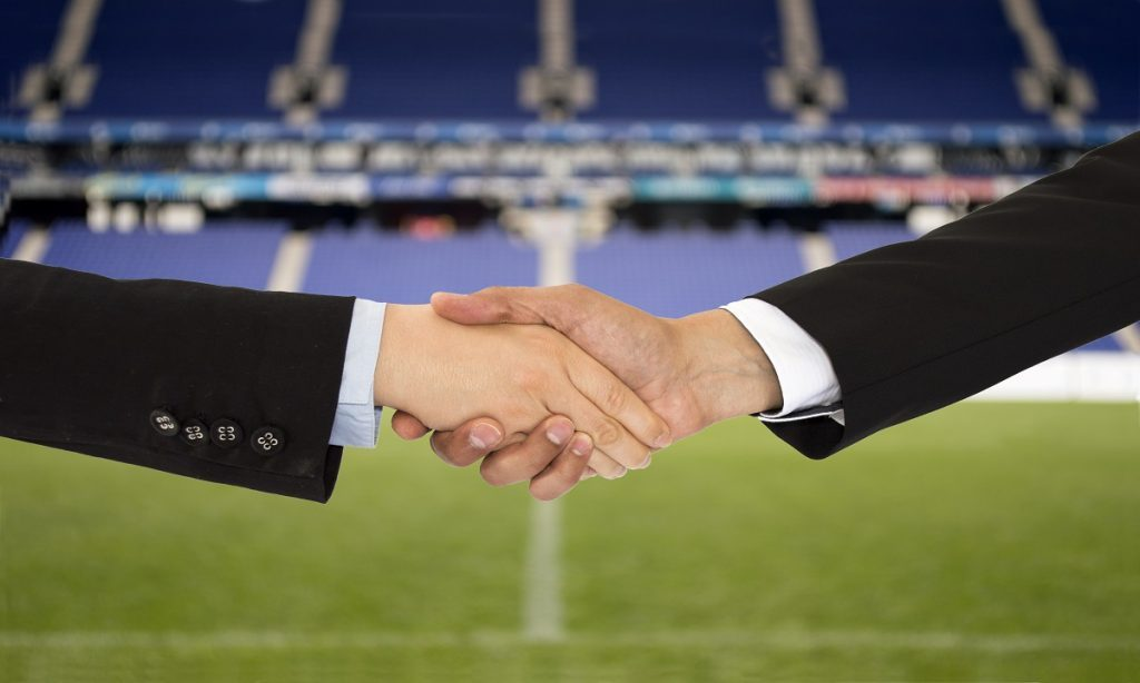 diventare un agente sportivo sport business academy