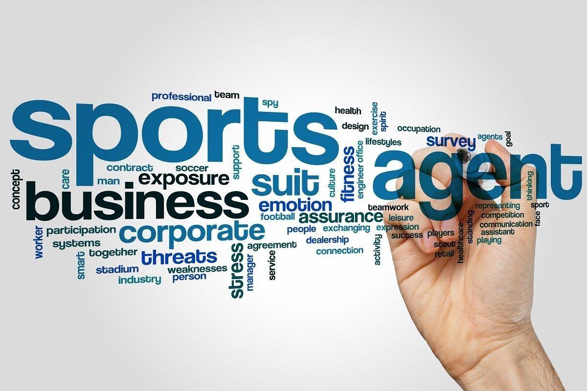 agente fifa sport business academy