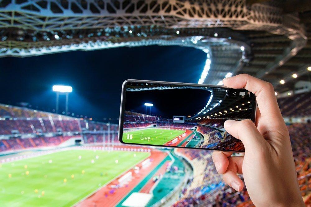 digital marketing sportivo