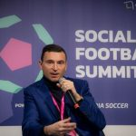 intervista a pavel lisi, Pavel Lisi, dalla Russia a Messina, con la passione per il calcio, Sport Business Academy